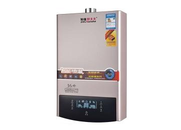 恒温式电热水器